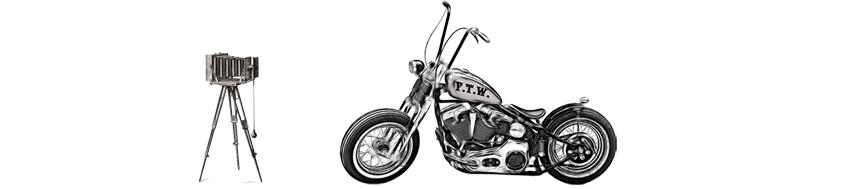 camera moto